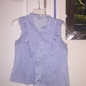 Nice blouse size S